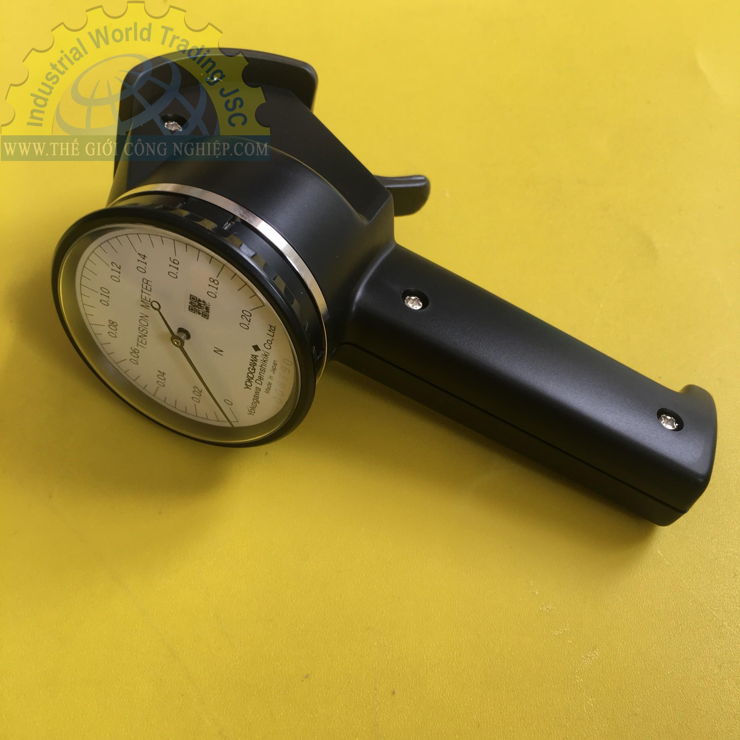 Tension meter T-101-02-00 Yokogawa