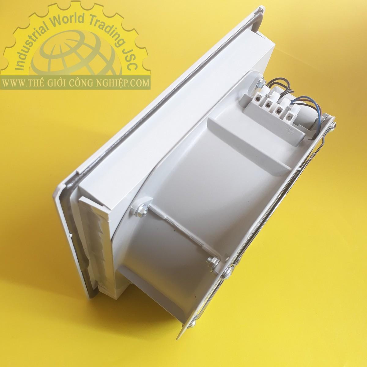 Filter & Filter Fans PTF 4500 Plastim