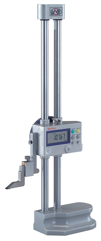 Thước đo cao điện tử 300mm cũ 192-613-10-Old MITUTOYO