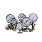 Pressure Gauge, Flow Meter