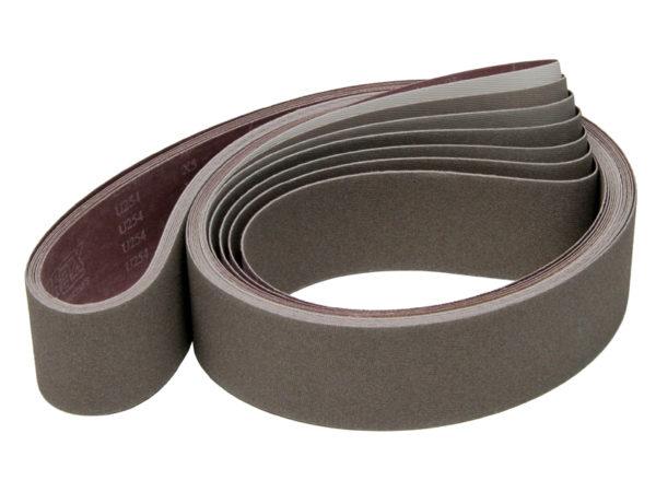 Circle abrasive paper
