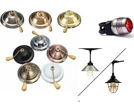 Lamp, Light, Accessories