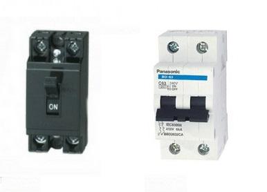 Circuit breaker ( cb )