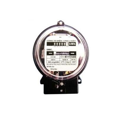 Đồng hồ điện, công tơ điện