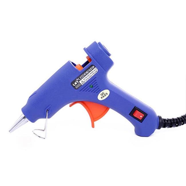Heat guns