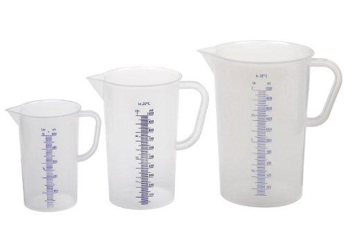 Plastic Lab Supplies