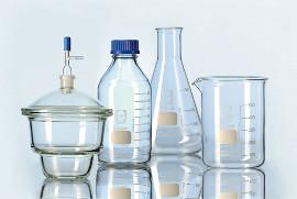 Glass Lab supplies