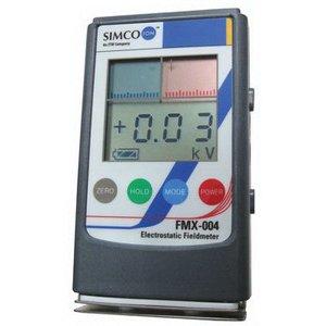 Static Meter, Electrostatic Meter