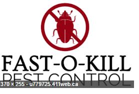 Kill-pest