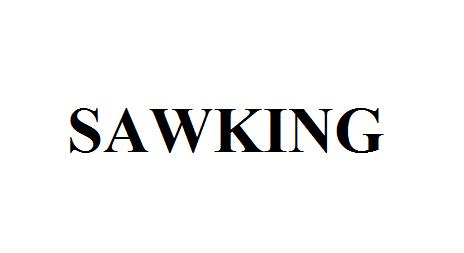 SAWKING