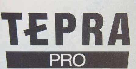 TepraPro