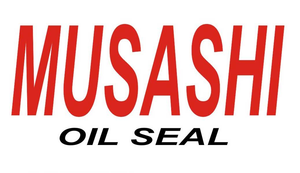 MUSASHI OIL SEAL
