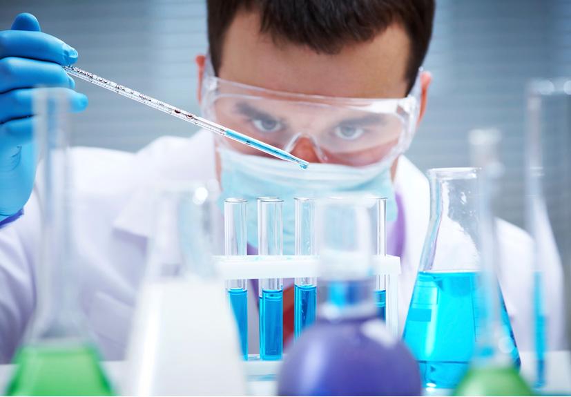 Cách sử dụng các loại pipet trong phòng thí nghiệm
