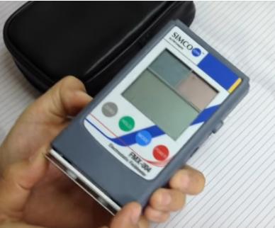 Lỗi phổ biến dẫn đến hư sensor cảm biến của máy đo tĩnh điện FMX-004