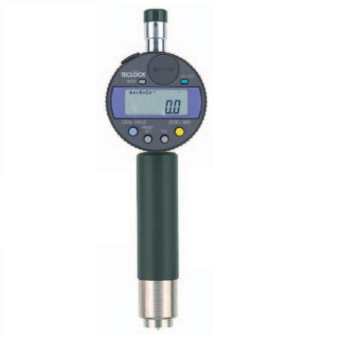 rubber hardness tester GSD-719J-L Teclock