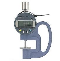 Digital Thickness Gauge PF-11J Teclock
