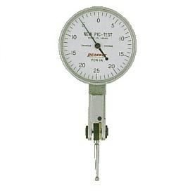 Lever type dial indicators 0.5mm PC-1AV PEACOCK