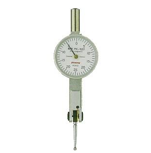 Lever type dial indicators 0.5mm PCN-0 PEACOCK
