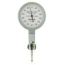 Lever type dial indicators 0.2mm PCN-2BV PEACOCK
