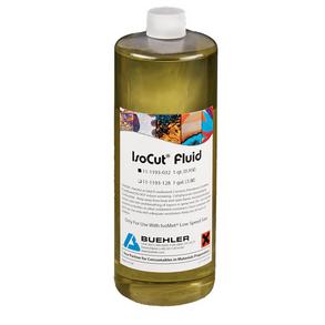 IsoCut Fluid 11-1193-032 Buehler