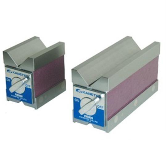 Magnetic v-holder KVS-1B Kanetec