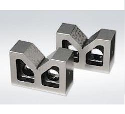 Cast Iron V Blocks RCV-A50 Riken