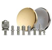 Test Block & In denters ASTM E18 / ASTM B294 Wilson