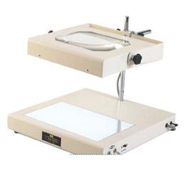 Square magnifier WIDE-1 2X OTSUKA