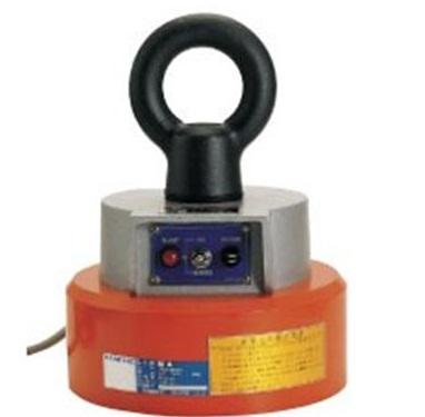 Small Electromagnetic Lifma LMU-25SRD Kanetec