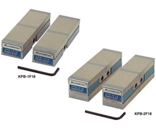 Magnetic Blocks KPB-1F18 Kanetec