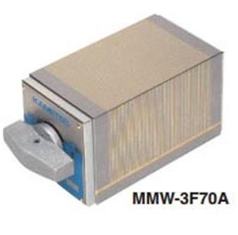 Magnetic mini chuck MMW-3F70A Kanetec