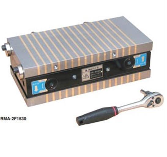 Magnetic Blocks RMA-2F1530 Kanetec