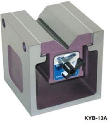 Magnetic Blocks, Square type block KYB-13A Kanetec