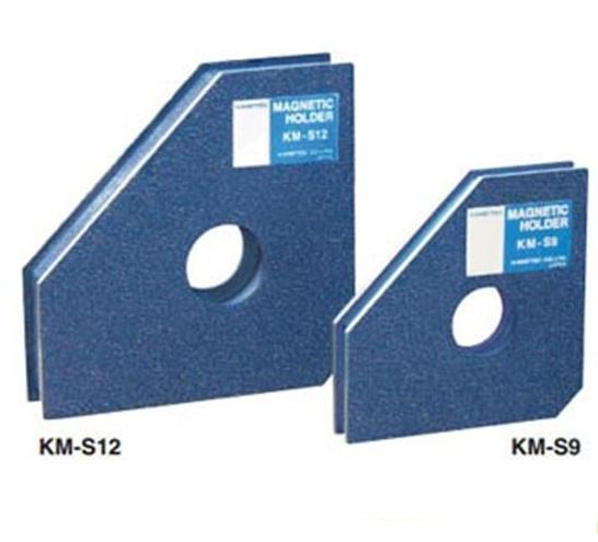 Simple Hexagonal Magnetic KM-S9 Kanetec