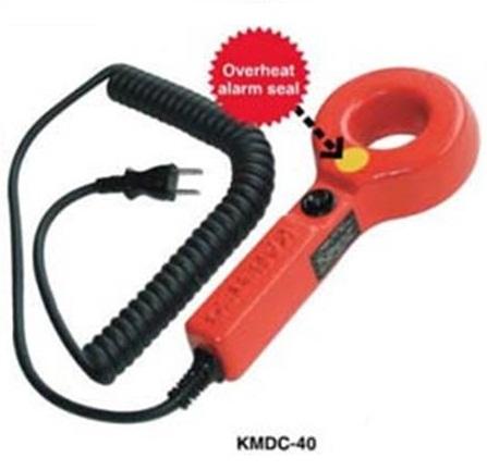 Tool demagnetizer KMDC-40 Kanetec