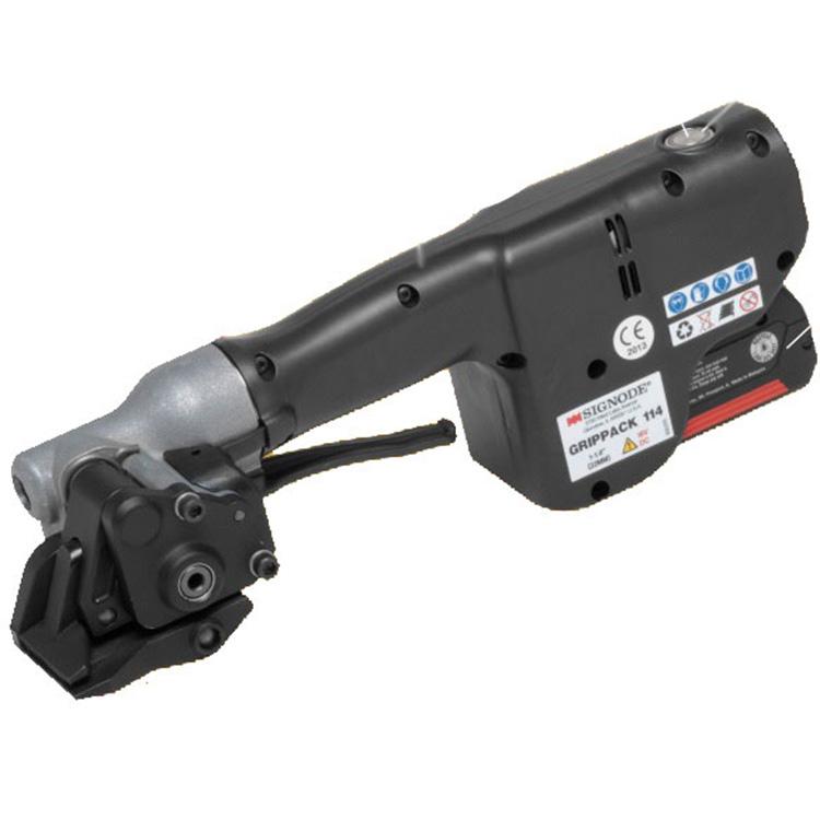 Steel belt tensioner GripPack 114 Tensioner SIGNODE