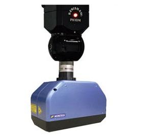 Line Laser Sensor ACCRETECH