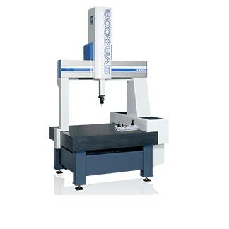3D Coordinate Measuring Machines, XYZAX CVA-A, Accretech XYZAX CVA-A ACCRETECH