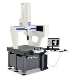 measuring machines XYZAX MJU ACCRETECH