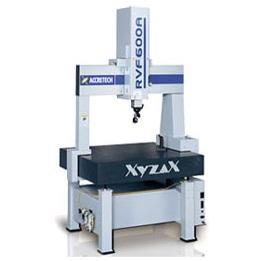 measuring machines 3D XYZAX RVF-A Series ACCRETECH
