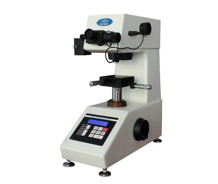 Hardness Tester HVS-30P/50P SCTMC