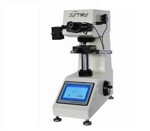 Hardness tester XHV-1000Z SCTMC