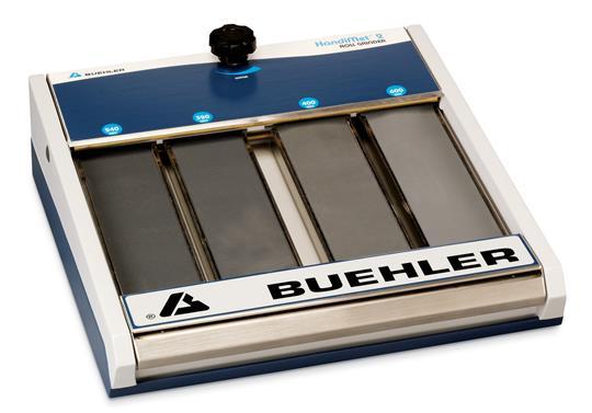 Abrasive Belt machines Handimet 391572 Buehler