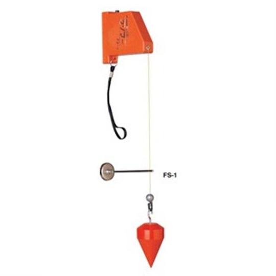 Magnetic plumb bob FS-1 Kanetec