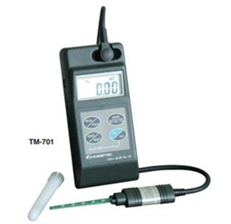tesla meter TM-701 Kanetec