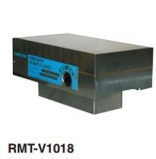 Vice clamping permanent magnetic chuck RMT-V1018 Kanetec