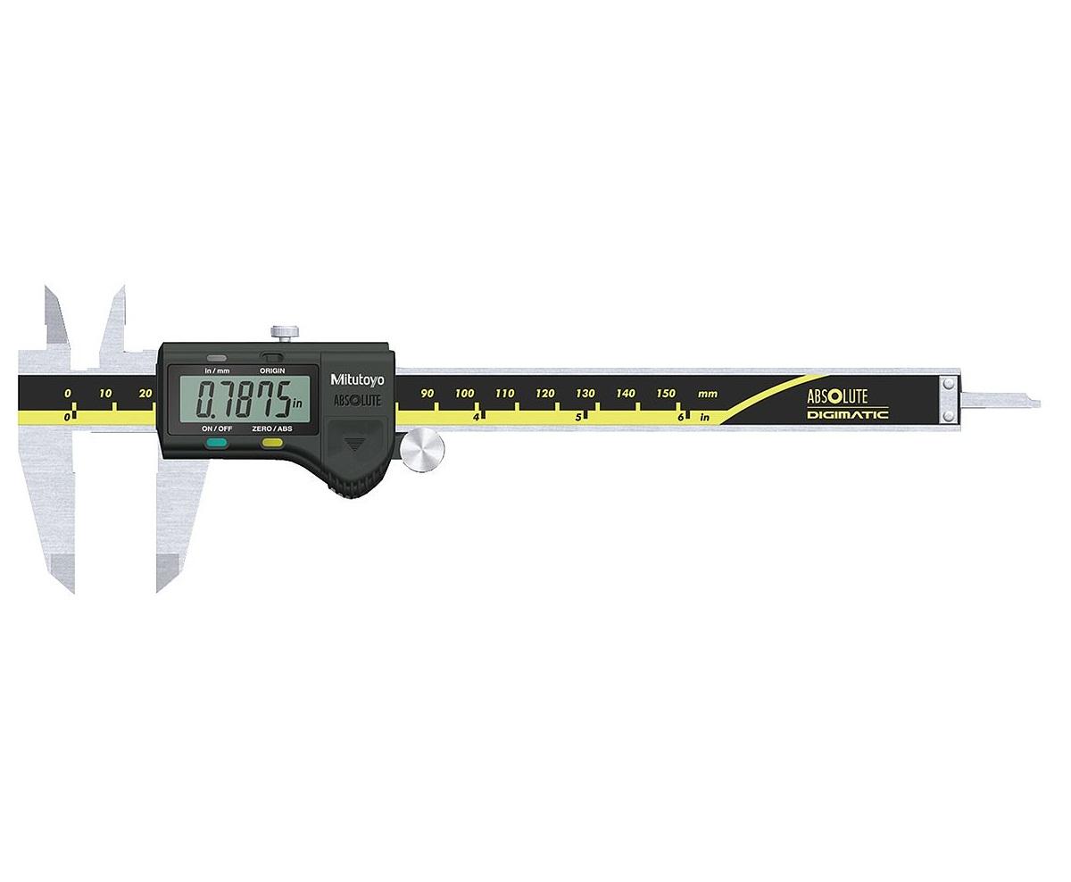 Digital caliper 500-177-30 MITUTOYO