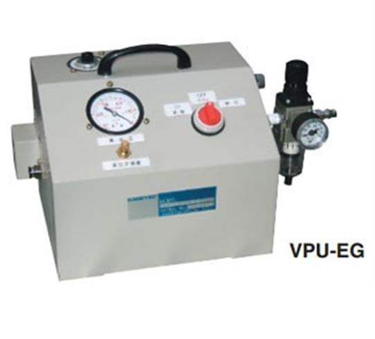 Vacuum System VPU-EG Kanetec