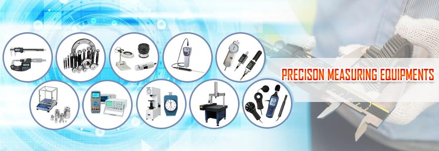 Precision Measuring Equipments